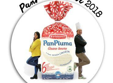 parte il Panpiuma tour 2018