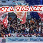 REYER CAMPIONE D'ITALIA!