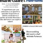 Marie Claire bistrot Milano
