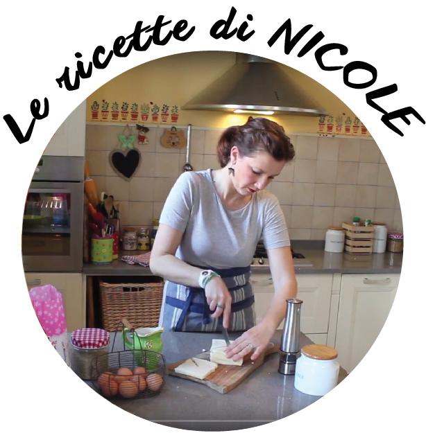 Le ricette di Nicole
